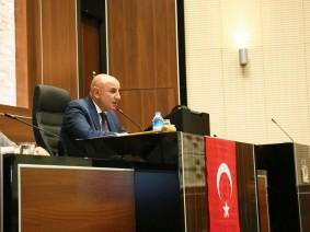 Keçiören Belediye Meclisi'nden Bahar Kalkanı Harekâtı için Ortak Bildiri